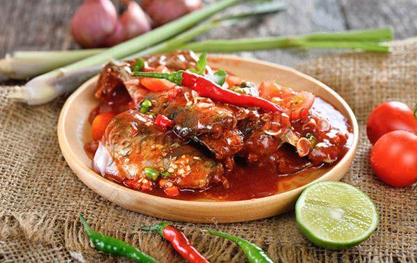Рецепт консервы из рыбы на бульоне