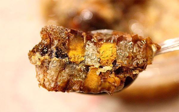 Пчелиная Перга – это вещество пчелиной переработки, натуральный природный антибиотик